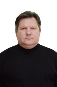 Ходыкин Игорь Васильевич