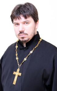 Протоиерей Андрей Кузнецов