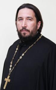 Протоиерей Григорий Гриднев