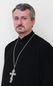 Иерей Михаил Новинский