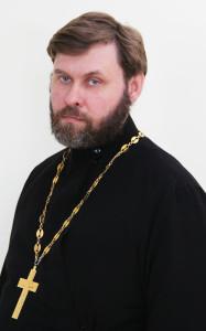Иерей Олег Пирогов