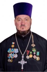 Протоиерей Олег Добринский