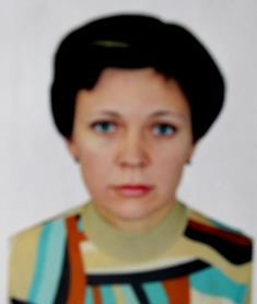 Рыбалка Юлия Анатольевна