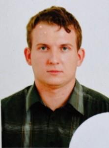 Середа Дмитрий Михайлович