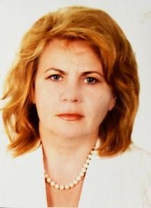 Черникова Светлана Ивановна