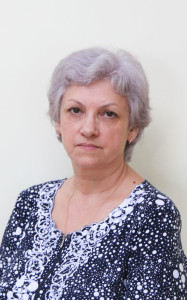 Корниенко Людмила Александровна