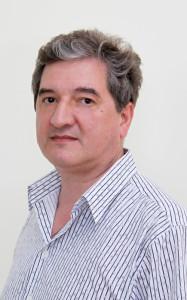 Алексенко Виктор Николаевич