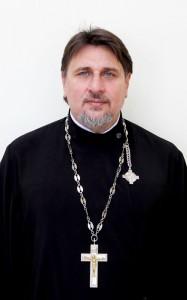 Протоиерей Владимир Тер-Аракельянц