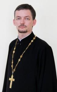 Протоиерей Александр Усатов