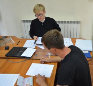 Для желающих поступить в Донскую духовную семинарию начался прием документов